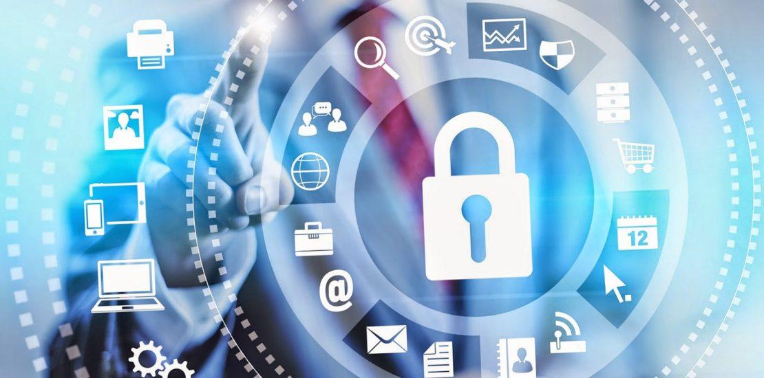 Asmens duomenų apsauga