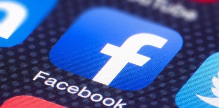 facebook prekybos galimybės