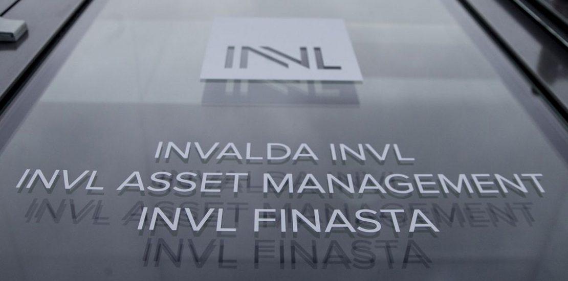 Invalda INVL